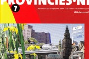 Magazine 'Provincies'